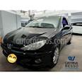 Foto venta Auto usado Peugeot 206 1.6 3P XS (2007) color Negro precio $157.000