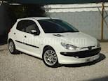 Foto venta Auto usado Peugeot 206 1.6 XR 5P (2003) color Blanco precio $150.000