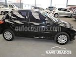 Foto venta Auto Usado Peugeot 206 1.6 XR Premium 5P (2008) color Negro