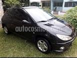 Foto venta Auto usado Peugeot 206 1.6 XS Premium 3P (2006) color Negro precio $138.000