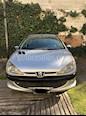 Foto venta Auto usado Peugeot 206 3P X-Line 1.6  (2007) color Gris Plata  precio $40,000