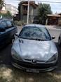 Foto venta Auto usado Peugeot 206 5P 16V XR  (2007) color Gris precio $2.200.000