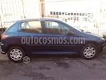 Peugeot 206 5P 16V XR  usado (2004) color Azul precio $2.300.000