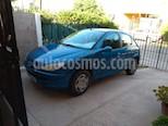 Foto venta Auto usado Peugeot 206 5P 16V XR  (2006) color Azul Electrico precio $2.350.000