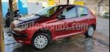 Foto venta Auto usado Peugeot 206 5P D-Sign 1.4 (2006) color Rojo precio $42,000