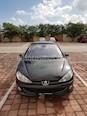 Foto venta Auto usado Peugeot 206 5P Feline 1.6 Aut (2007) color Negro precio $67,000