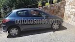 Foto venta Auto Usado Peugeot 206 5P XR  (2009) color Azul Metalizado precio $3.200.000