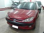 Foto venta Auto usado Peugeot 206 5P XRD (2004) color Rojo precio $150.000