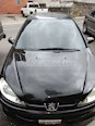 Foto venta carro usado Peugeot 206 black and silver (2008) color Negro precio u$s3.200