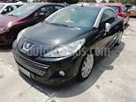 Foto venta Auto usado Peugeot 207 CC Roland Garros (2013) color Negro precio $187,900