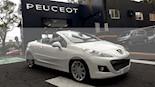 Foto venta Auto usado Peugeot 207 CC Turbo Piel (2013) color Blanco precio $174,900