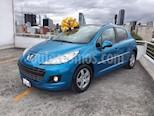 Foto venta Auto Seminuevo Peugeot 207 CC Turbo Piel (2013) color Azul precio $120,000