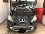 Foto venta Auto usado Peugeot 207 CC Turbo Piel (2008) color Negro precio $105,000