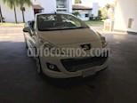 Foto venta Auto usado Peugeot 207 CC Turbo Piel (2013) color Blanco precio $155,000