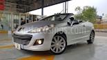 Foto venta Auto usado Peugeot 207 CC Turbo Piel (2013) color Plata precio $169,000