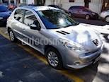 Foto venta Auto usado Peugeot 207 Compact - (2012) color Gris precio $249.000