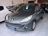 Foto venta Auto Usado Peugeot 207 Compact - (2011) color Gris precio $199.900