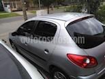 Foto venta Auto usado Peugeot 207 Compact 1.4 Active 4P (2010) color Gris Claro precio $185.000