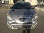 Foto venta Auto usado Peugeot 207 Compact 1.4 Active 4P (2011) color Gris Claro precio $240.000