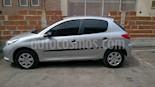 Foto venta Auto usado Peugeot 207 Compact 1.4 Active 5P (2013) color Gris Aluminium precio $175.000