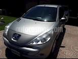 Foto venta Auto usado Peugeot 207 Compact 1.4 Active Plus 5P (2012) color Marron precio $190.000