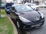 Foto venta Auto usado Peugeot 207 Compact 1.4 Allure 4P (2014) color Negro precio $299.000