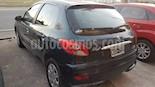 Foto venta Auto usado Peugeot 207 Compact 1.4 Allure 5P (2013) color Azul Borrasca precio $205.000