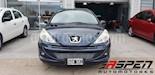Foto venta Auto usado Peugeot 207 Compact 1.4 Allure 5P (2013) color Azul precio $310.000
