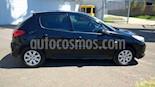 Foto venta Auto usado Peugeot 207 Compact 1.4 Allure 5P (2011) color Negro Perla precio $195.000