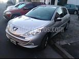 Foto venta Auto usado Peugeot 207 Compact 1.4 Allure 5P (2013) color Gris Claro precio $267.000