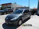 Foto venta Auto usado Peugeot 207 Compact 1.4 Allure 5P (2012) color Gris Oscuro precio $259.000