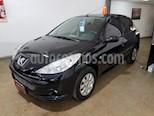 Foto venta Auto usado Peugeot 207 Compact 1.4 Allure 5P (2012) color Negro precio $295.000
