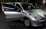 Foto venta Auto usado Peugeot 207 Compact 1.4 Allure 5P (2014) color Gris Aluminium precio $250.000