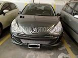 Foto venta Auto usado Peugeot 207 Compact 1.4 Allure 5P (2010) color Gris Manitoba precio $210.000