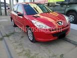 Foto venta Auto usado Peugeot 207 Compact 1.4 Allure 5P (2014) color Rojo precio $300.000