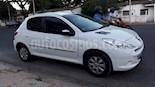 Foto venta Auto usado Peugeot 207 Compact 1.4 Allure 5P (2011) color Blanco