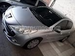 Foto venta Auto usado Peugeot 207 Compact 1.4 HDi Allure 4P (2010) color Gris Claro precio $202.000
