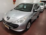 Foto venta Auto Usado Peugeot 207 Compact 1.4 HDi Allure 4P (2011) color Gris Claro precio $190.000