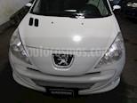 Foto venta Auto usado Peugeot 207 Compact 1.4 HDi Allure 5P color Blanco Banquise