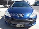Foto venta Auto usado Peugeot 207 Compact 1.4 HDi Feline 5P (2011) color Azul precio $250.000