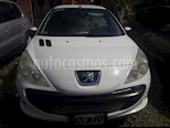 Foto venta Auto Usado Peugeot 207 Compact 1.4 HDi XS 5P (2011) color Blanco Banquise precio $200.000