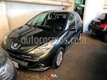 Foto venta Auto usado Peugeot 207 Compact 1.4 HDi XT 5P (2012) color Gris Grafito precio $280.000