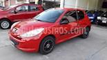 Foto venta Auto usado Peugeot 207 Compact 1.4 XR 3P color Rojo Lucifer precio $215.000