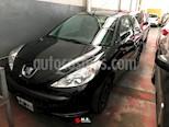 Foto venta Auto usado Peugeot 207 Compact 1.4 XR 3P (2009) color Negro Perla precio $195.000
