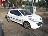 Foto venta Auto usado Peugeot 207 Compact 1.4 XR 5P (2010) color Blanco Banquise precio $265.000