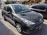 Foto venta Auto usado Peugeot 207 Compact 1.4 XS 5P (2013) color Gris Oscuro precio $212.000