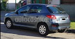 Foto venta Auto usado Peugeot 207 Compact 1.4 XS 5P (2008) color Gris Aluminium precio $200.000