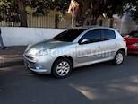 Foto venta Auto usado Peugeot 207 Compact 1.4 XS 5P color Gris Grafito