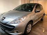 Foto venta Auto usado Peugeot 207 Compact 1.4 XS 5P (2010) color Gris Aluminium precio $210.000
