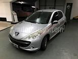 Foto venta Auto usado Peugeot 207 Compact 1.4 XS 5P (2010) color Gris precio $220.000